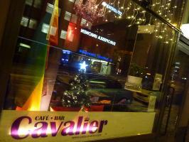Café Cavalier, Helsinki