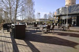 Mallaskosken Panimoravintola, Seinäjoki