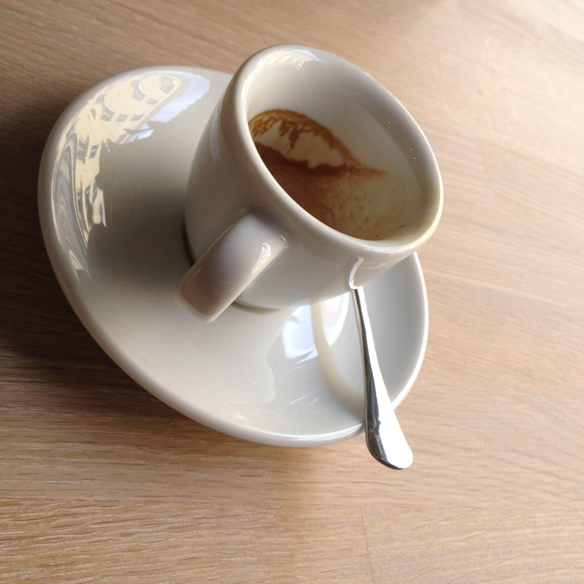 E2 Cafe, Helsinki