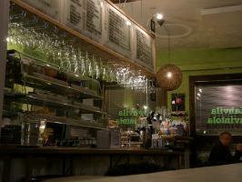 Kahvila-Ravintola Piilipuu, Savitaipale