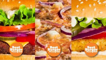 Best Burger Pizza&Sub Hyvinkää, Hyvinkää