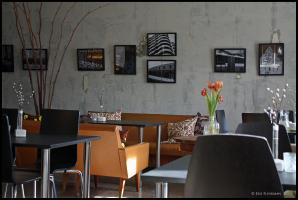 Kinuskilla kahvila ja sisustuskauppa, Kellokoski