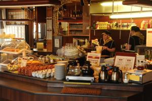 Herkkuravintola Takkatupa, Pihtipudas