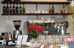 Café BrownZ, Turku