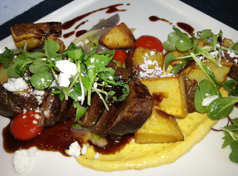 Jesse's Dine, Turku: Arvostelut | Eat.fi