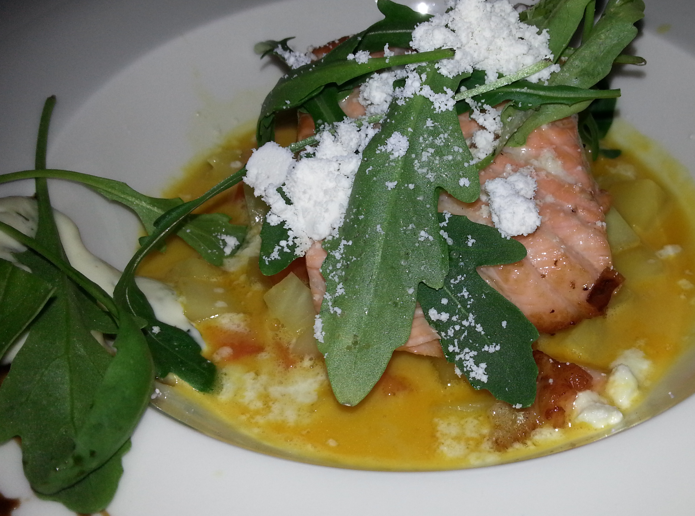 Jesse's Dine, Turku