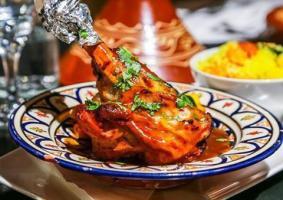Habibi Mediterranean Cuisine, Helsinki