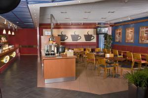 Onni kahvila & ravintola & Hesburger, Lappeenranta