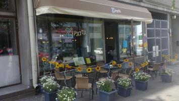 Zipatta, Tampere