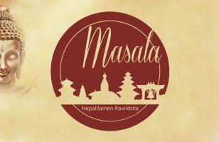 Ravintola Masala, Kaarina