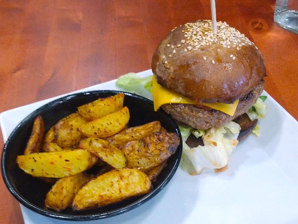NYC Burger, Helsinki