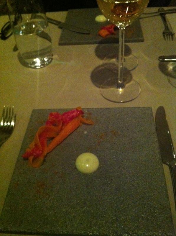 Restaurant Ask, Helsingfors