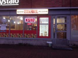 Istanbul kebab-pizzeria, Joutseno