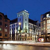 Bar 7 Blings, Helsinki
