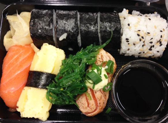 Hanko Sushi, Hyvinkää