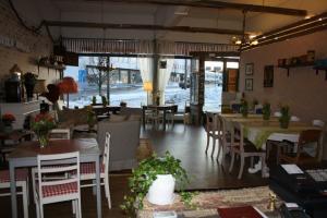 Kahvila Aurora, Suonenjoki
