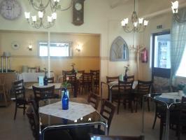 Kahvila Mestarinkulma, Suonenjoki