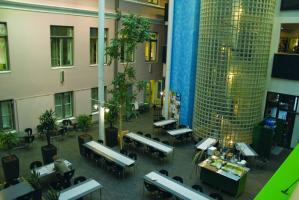 Kahvila Minttu, Oulu