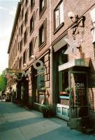 KOM-ravintola, Helsinki