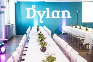 Dylan Milk, Helsinki