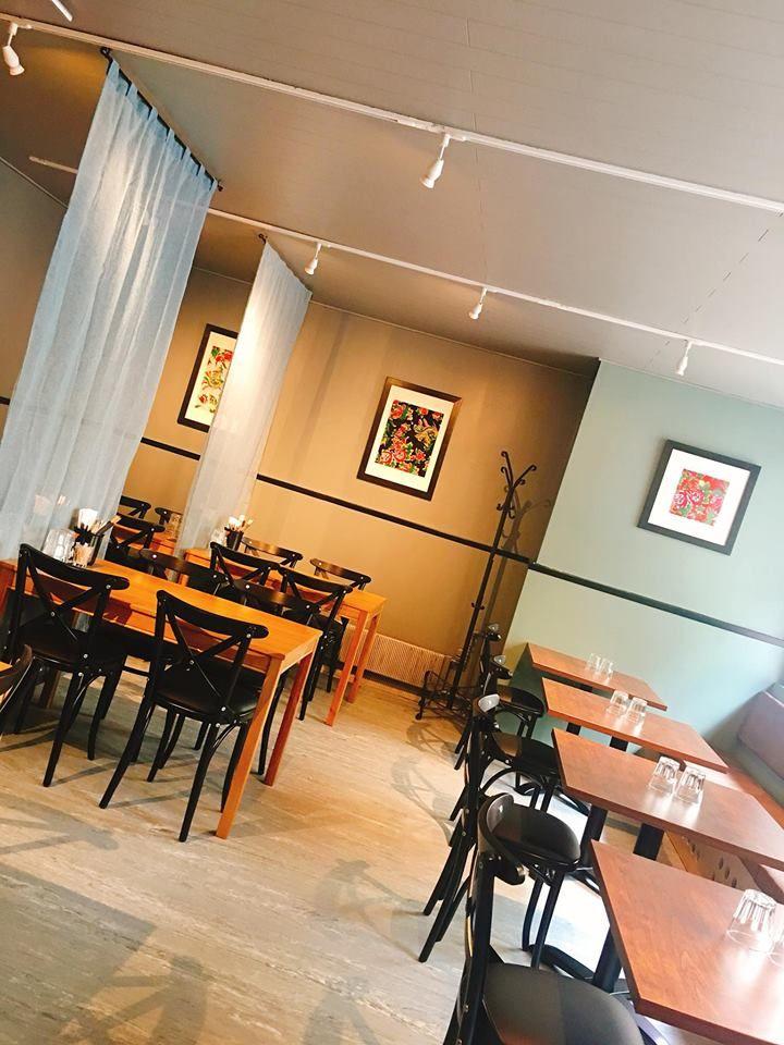 Mei Lin Chinese Restaurant, Helsinki
