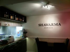 Shawarma Jahala, Tampere