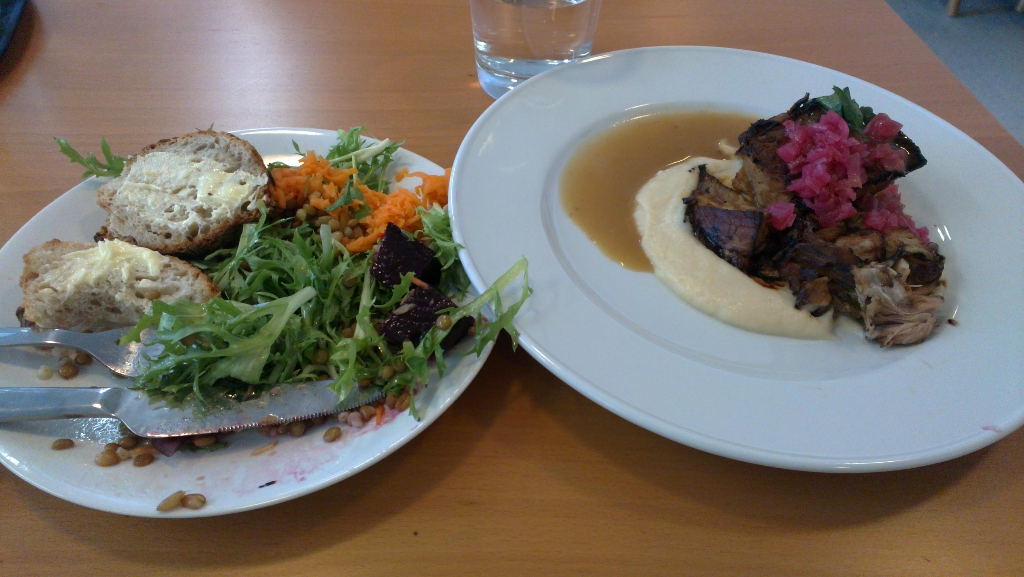 Social Food, Helsinki