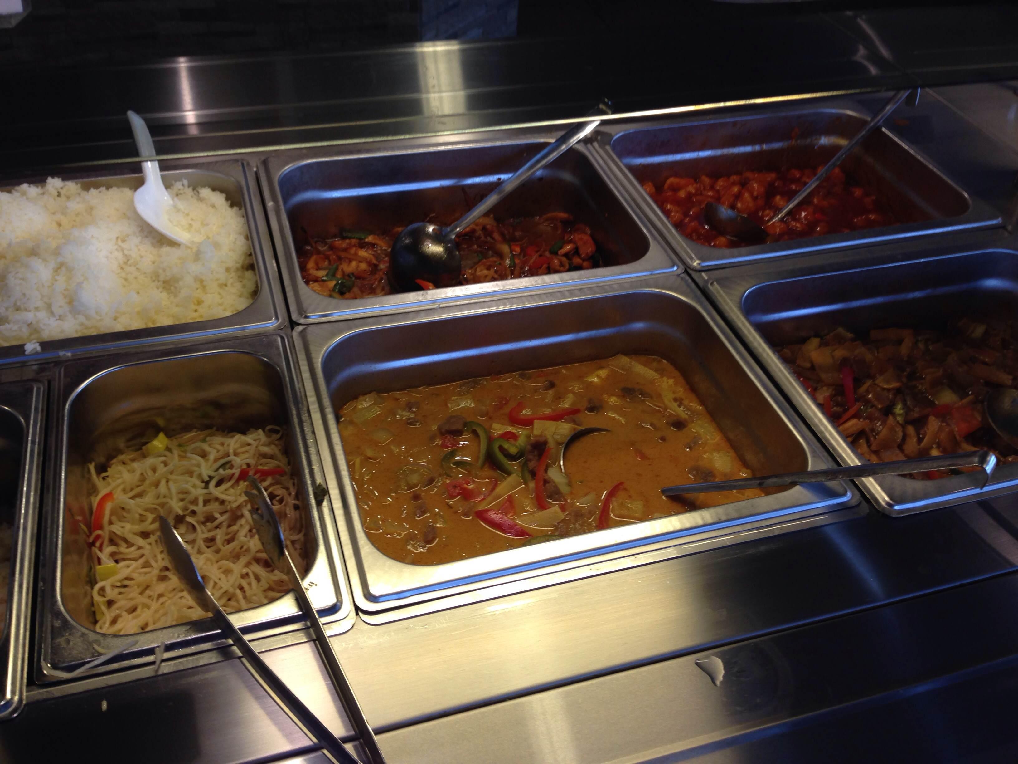 Ravintola Longcity Vantaa, Vantaa