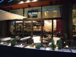 Globe, Helsinki