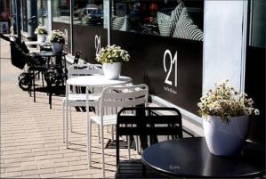 Cafe & Bar 21, Rovaniemi