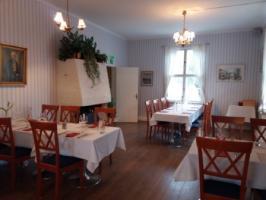 Restaurant GH Klubben, Tammisaari