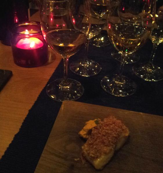 Grotesk Wine Bar, Helsinki