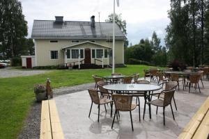 Pihlajan Kevari, Jalasjärvi