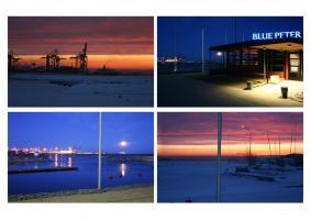 Blue Peter, Helsinki
