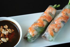 The Wrap and Roll Cafe, Helsingfors