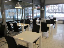 Kahvila Ravintola Picasso, Tampere