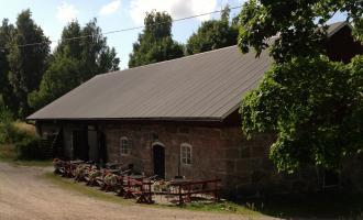 Rusthållets Stallkrog, Tammisaari