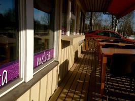Cafe Melita, Lahti