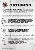 Taco Nito, Turku