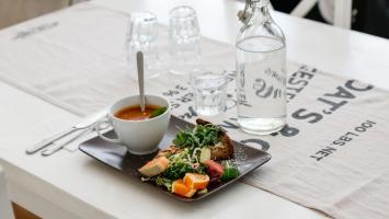 Puro Deli & Café, Helsinki