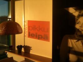 Kahvila Pikkuleipä, Pirkkala