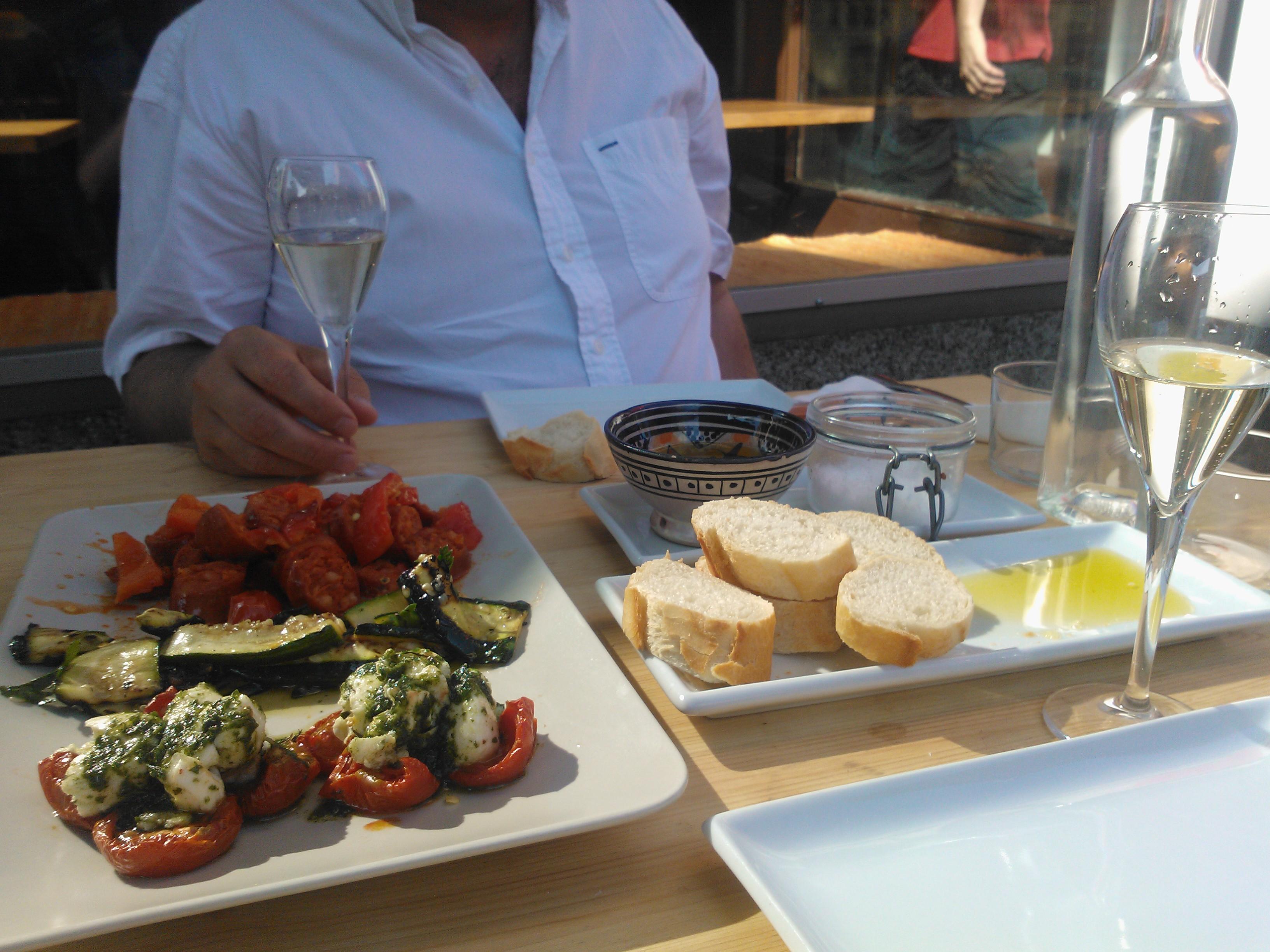 Kombo Winebar & Kitchen, Helsinki