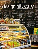 Design Hill Café, Salo