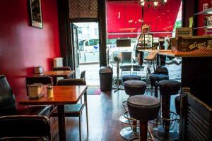 Bar&Cafe Amici, Helsinki