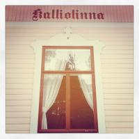Lettukahvila Kalliolinna, Savonlinna