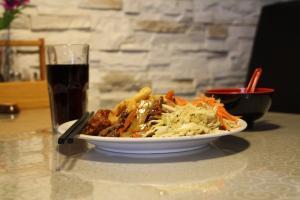 Kiinalainen ravintola Zan, Pieksämäki