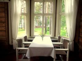 Enonsaaren kesäravintola Siesta, Lahti