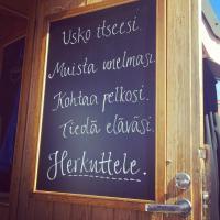 Torikahvila Kahveli, Tampere
