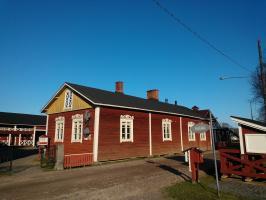 Hiltun Pirtti, Hämeenkyrö