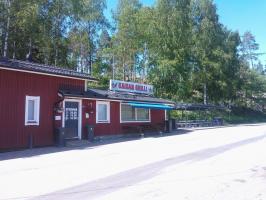 Kaisan Grilli, Espoo